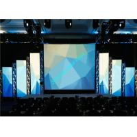 China 540Hz Indoor SMD Full Color LED Display Screen Video Wall P3 P4 P5 For Show wholesale