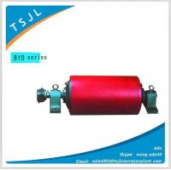 Motorized Pulley For Belt Conveyor Of Item 106363347