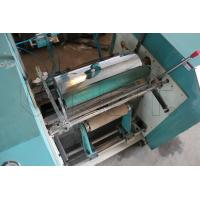 Quality 200 - 600m / Min Stretch Film Slitting Rewinding Machine Easy Operation for sale