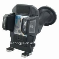 China Top quality and best selling car mount/car holder/car cradle for iphone4 wholesale