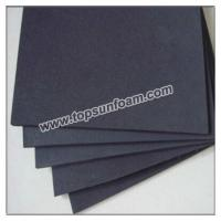 Quality UV-Resistance EPDM Foam sheet Foam Roll for Automotive with size 1000*2000mm for sale