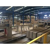 China High Efficiency Fly Ash AAC Block Production Line Automatic Energy Saving wholesale