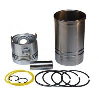 China Cylinder Liner piston ring  Kit for Single Diesel Engine  S195  S1100 S1105 S1110 wholesale