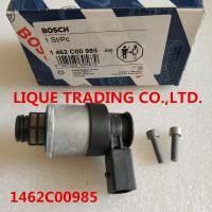 China BOSCH Genuine Fuel metering valve 0928400748 ,  0 928 400 748 Inlet Metering unit 1462C00985 , 1 462 C00 985 wholesale