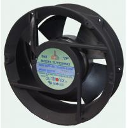 Ac Axial Fan : Sj ha r industrial ventilation fans