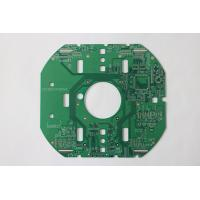 China Custom MultilayerPCB Prototype Board Fr-4 Music Player PCB Circuit Board wholesale