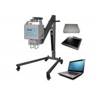 Wholesale Simple Medical Veterinary Equipment 4KW High Frequency Vet Digital Portable X Ray Unit from china suppliers