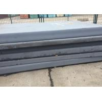 Hot rolled Mild Steel Plate with grade JIS G3101 SS540 Carbon Steel Sheet Metal with 6MM Thickness for house buildidng
