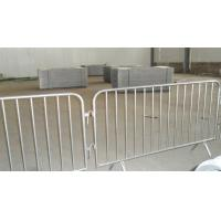 Wholesale Chain Link Portable Mobile Construction Canada Temporary Chain Link Fence, Galvanized Chain Link Temporary Fence from china suppliers