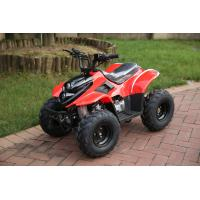 China ATV 110cc,125cc,4-stroke,air-cooled,single cylinder,gasoline electric start,New popular M wholesale