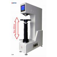 China Closed Loop Auto Turret Brinell Hardness Testing Machine Touch Screen Bench Type wholesale
