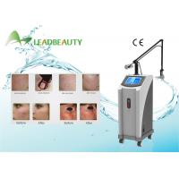 Wholesale 10600nm Fractional Co2 Laser Skin Resurfacing Machine With Vaginal Tightening Function from china suppliers