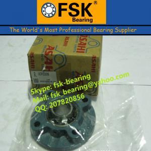China Cheap Price JAPAN ASAHI Pillow Block Ball Bearings with Housing UCFC206 wholesale