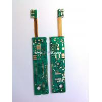 Buy cheap Rigid-flexible PCB|quick turn| FPC Shenzhen manufacturer from wholesalers