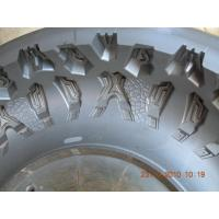 China Beach Motocross / ATV / Karting Tyre Mold of hot rolled steel wholesale