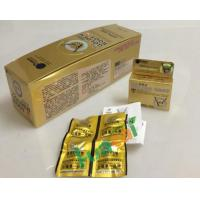 China 100% Original The Golden Root MMC Herbal Sex Pills for Grain Prevent Ejaculation wholesale