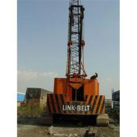 China SUMITOMO LS-418J 100T used crawler crane for sale on sale