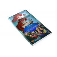 Wholesale The Little Mermaid Ⅲ : Ariel's Beginning Disney DVD Cartoon DVD Movies DVD from china suppliers