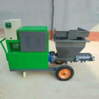 Buy cheap nice price nice quality Wall Mortar Spray Plaster Machine for sale from wholesalers