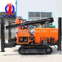 China FY200 crawler pneumatic drilling rig,rock crawler,tracked tractor,boring machine,tracked tractor,deep water well drillin wholesale