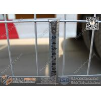 China Temporary Fence Panels Sales | H 2100mmXW2400mm | AS4687-2007  Standard | China Supplier wholesale