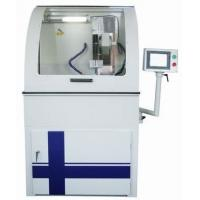 China METCUT 160 AUTOMATED ABRASIVE CUTTER Metallographic Specimens abrasive cutter LCD display Max cutting diameter 160mm X Y wholesale