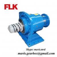 China High Torque Planetary Gearbox (P SERIES) wholesale