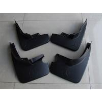 Quality Car Rubber Mud Flaps Complete set replacement For Germany Mercedes-Benz ML350 for sale