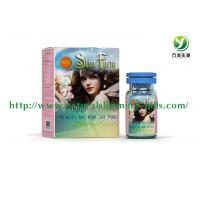 China Double Power Weight Loss Fat Burning Slim Forte Slimming Capsules With No Side Effects wholesale