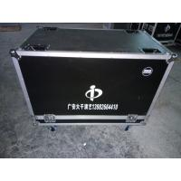 Quality High Loading Capacity 4 in one Beam Lighting Tool Case wooden With Strong Wheels for sale