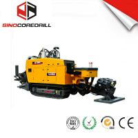 China 32 Tons 12000NM Horizontal Directional Drilling Machine / Directional Drilling Equipment wholesale
