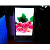 China SMD3535 P6 Outdoor LED Banner Screen for Commercial Street Information Display wholesale