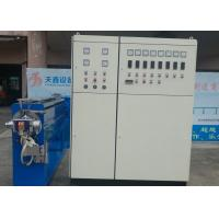 China Plastic Extruder Model Sheathing Extrusion Line For Building Wire And Cable wholesale