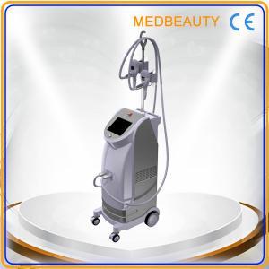 China Salon Cryolipolysis Fat Freeze Cryo Slimming Machine 20W Pulse on sale