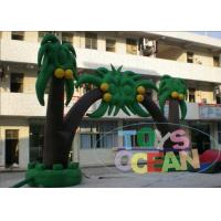 China Custom Rent Commercial Advertising Inflatables Arch Waterproof For Extrior wholesale