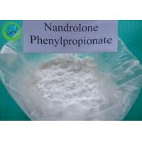 China 99% Nandrolone Phenylpropionate NPP 200mg/ml muscle gain CAS 62-90-8 wholesale