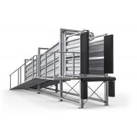 Buy cheap 6 Metre Deluxe Cattle Loading Ramp Easily Construction CE Standard from wholesalers