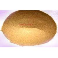 China Light Yellow Textile Chemical Sodium Alginate Thickener For Reactive Dye Printing Process wholesale