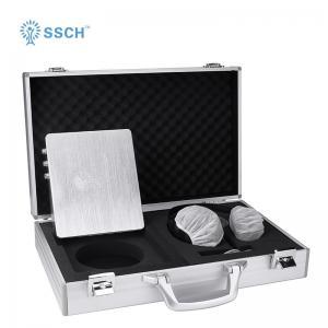 China Metatron Hunter 4025 NLS Body Health Analyzer With Metapathia GR Hunter Software wholesale