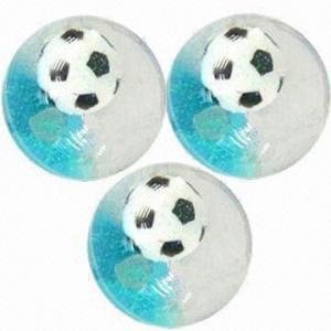 China Bounce balls, made of TPU rubber wholesale