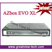 China Azbox EVO XL digital satellite receiver wholesale