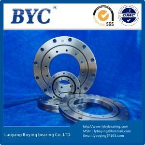 China XU120222 crossed roller bearing replace INA Turntable bearing 140x300x36mm Robotic Bearings wholesale