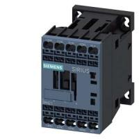 China Siemens contactor relay, 4-pole, 2NO+2NC, spring loaded terminal, DC circuit integrated 3RH2122-2KJ80 wholesale