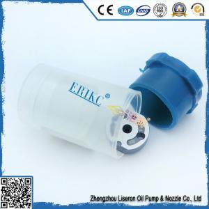 China toyota ERIKC cr injector nozzle valve 0950007530 , denso valve 095000-7530, fuel  pressure limiting valve 095000 7530 wholesale