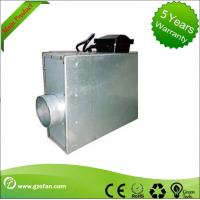 Buy cheap 220V Centrifugal Blower Inline Kitchen Exhaust Fan For Ventilation / Cooling from wholesalers
