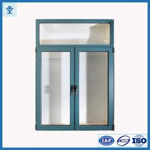 China Good Quality and Reasonable Price Modern Design Aluminium Casement Window wholesale