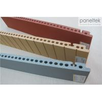 China Building Materials Terracotta Facade Cladding With Frost - Resistance wholesale
