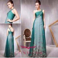 China atrovirens empire celebrity ceremony dresses,  vogue designer celebrity pageant dresses wholesale
