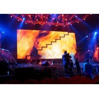 Quality Easy Maintenance Led Ads Display , 104*104px Full Hd Led Display Energy Saving for sale