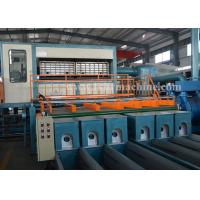China High Speed Paper Pulp Molding Machine For Egg Tray , Fully / Semi - Automatic wholesale